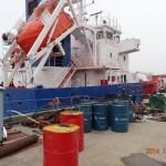 MCR-Shipping BV - 3750DWT Oil Tanker For Sale 05