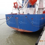 MCR-Shipping BV - 3750DWT Oil Tanker For Sale 06