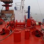 MCR-Shipping BV - 3750DWT Oil Tanker For Sale 19