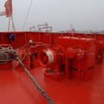 MCR-Shipping BV - 3750DWT Oil Tanker For Sale 20